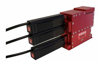 U3 Ultra XYZ - трехосевой транслятор для микропозиционирования